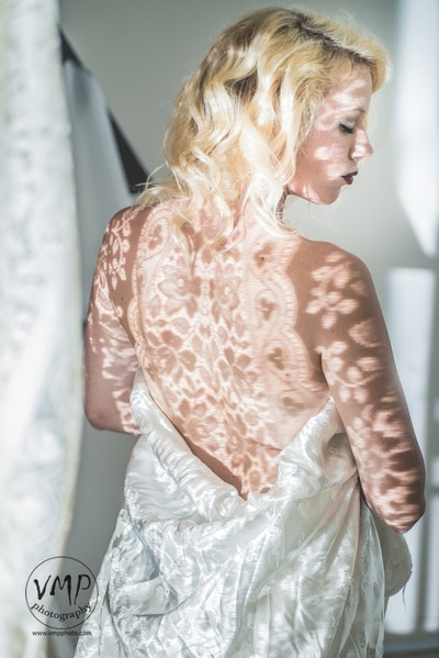 Light and Lace
