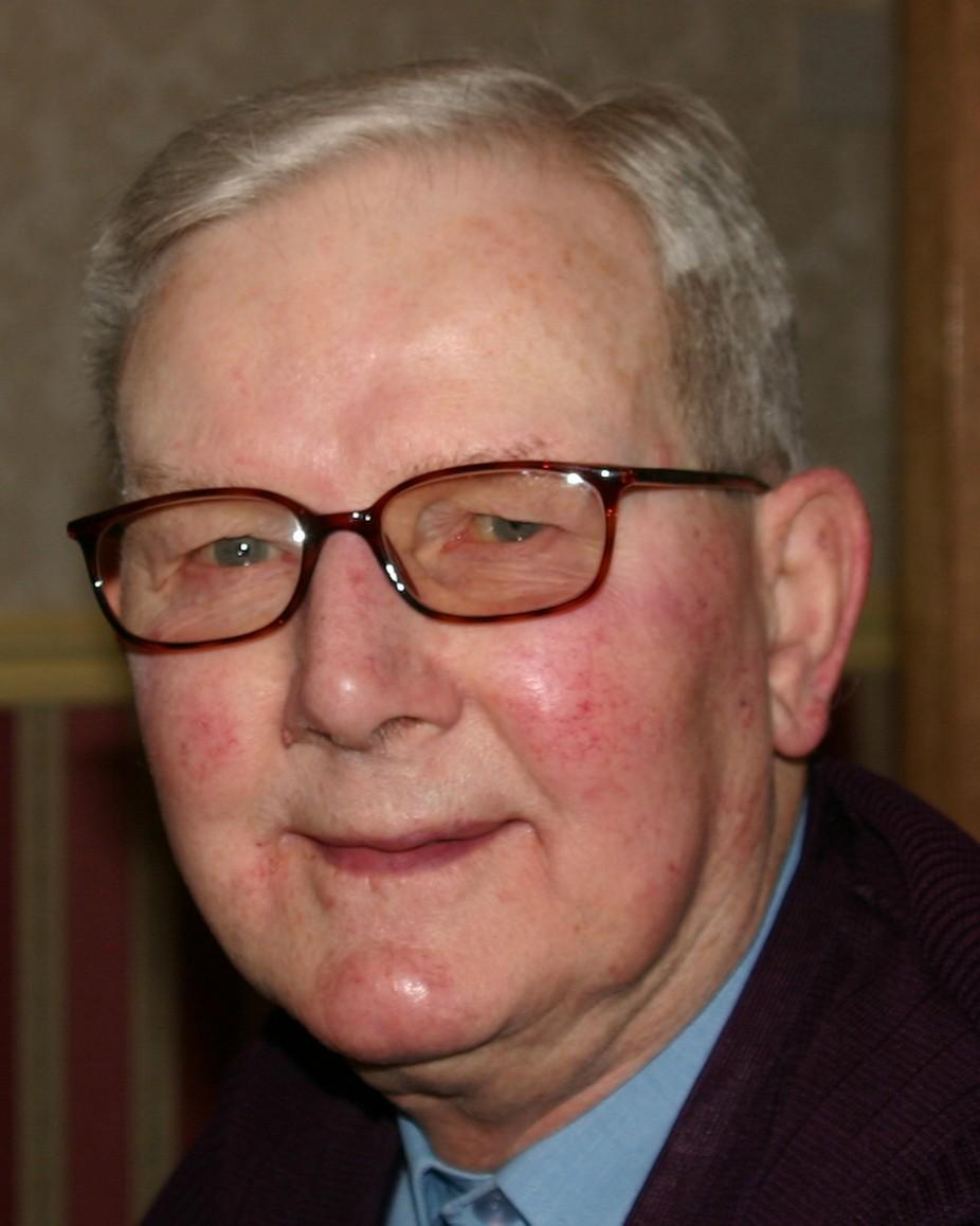 John Henry Pearce Snr.