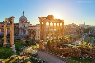 Foro Romano Rome