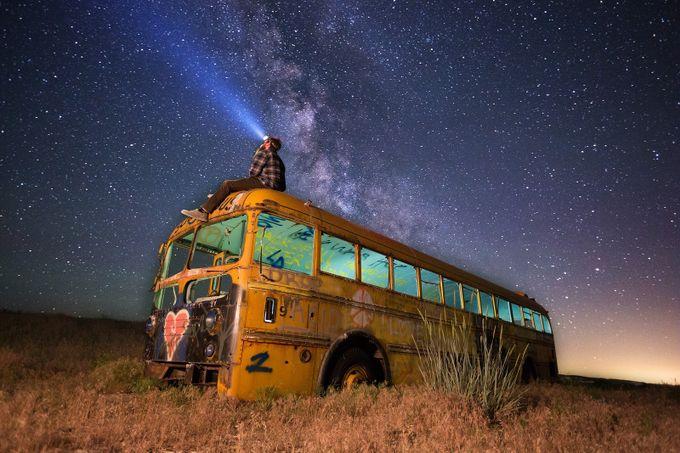 Stargazer  by JenniferDominguez - Large Photo Contest