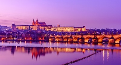 Prague Fairytale