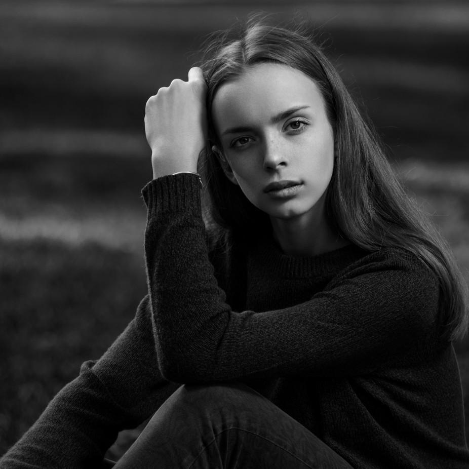 Alexandra by Kerberos486 - A Hipster World Photo Contest