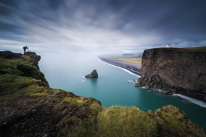 Stunning Photos Of Mountains And The Sea