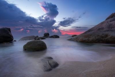 Samui Rocks