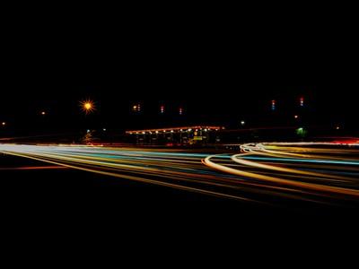 Different Light Scene