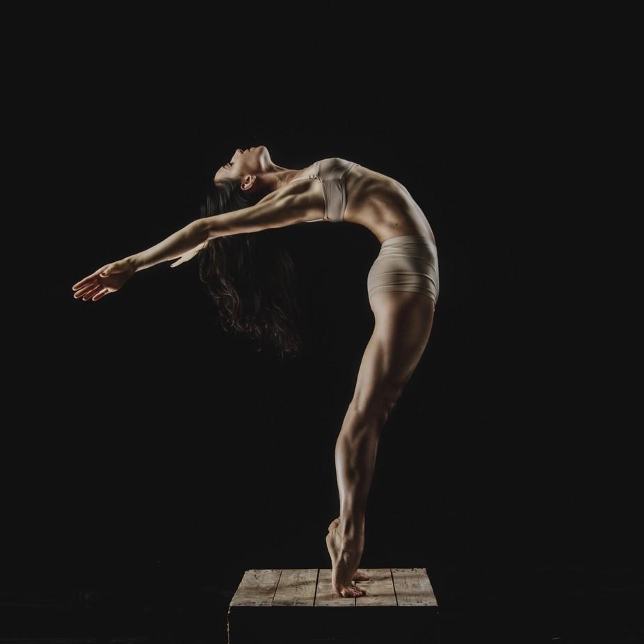 Martina Verbeni by maximilian_eheim - Lets Dance Photo Contest