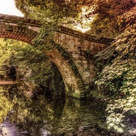 Jesmond Bridge