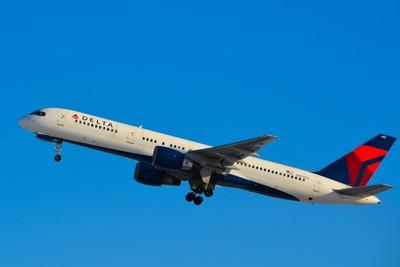Delta Air Lines Boeing 757-232(N680DA).