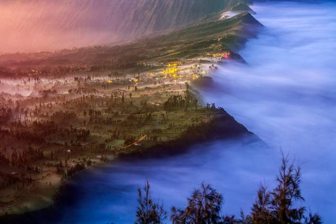 BROMO by ronnybuol - Around the World Photo Contest By Discovery