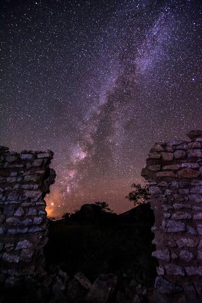 Doorway To The Stars