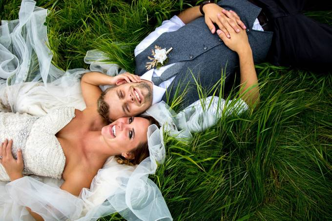 We are Wed by EyenoticedAbbyAdamPhoto - Couples In Love Photo Contest