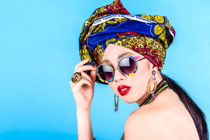 KARA AFRICA 2 Foto by Gabriele Ardemagni by GabrieleArdemagni - Sunglasses Photo Contest 2017