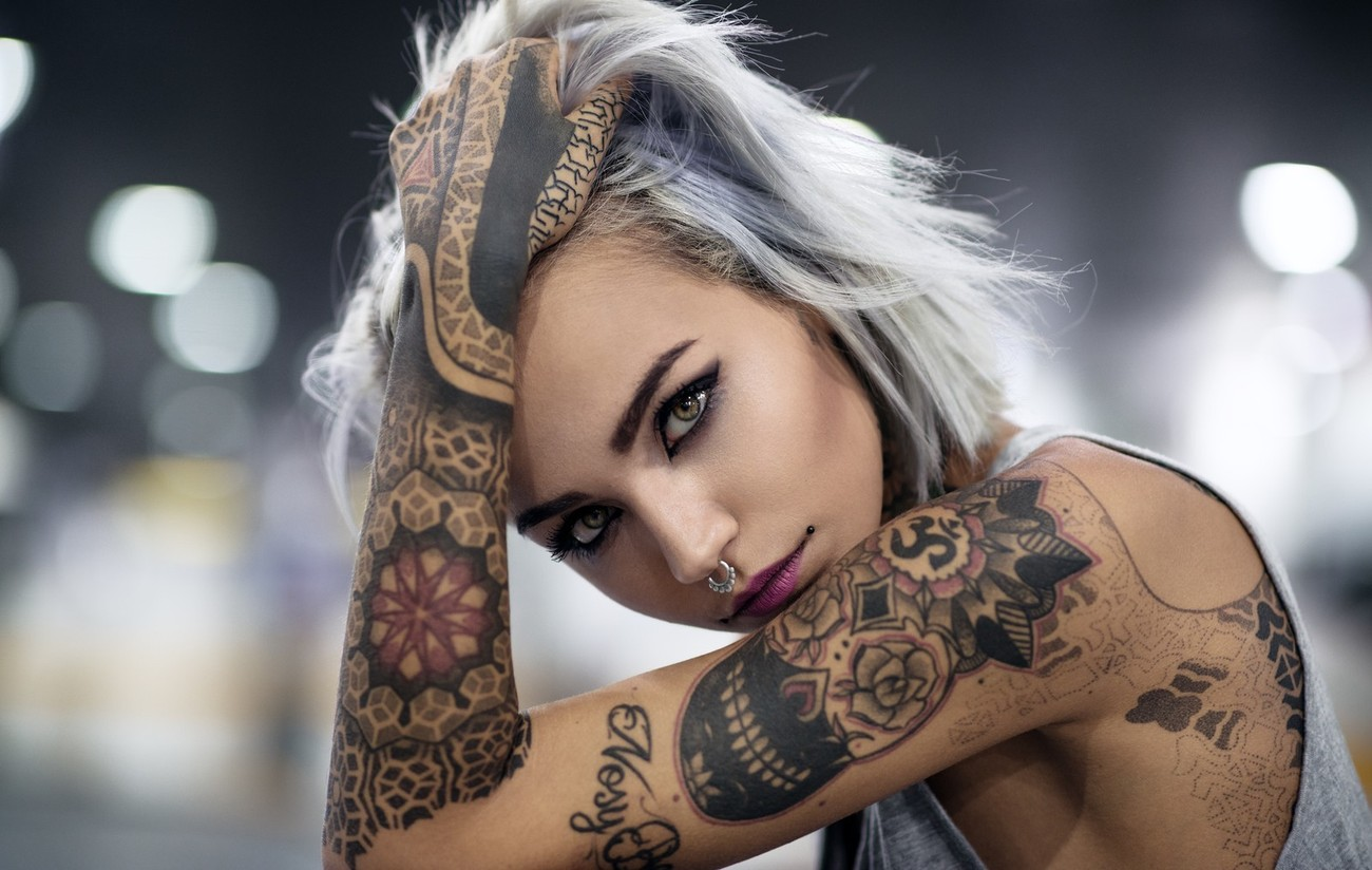 Tattoos And Photography Are A Great Mix You Should See