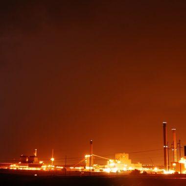 Power Plant Power 1