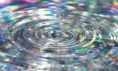 Time & Glass-The ripple Effect