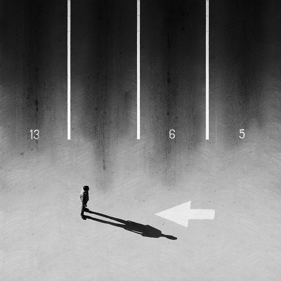 All i did was stand and stare by miladsafabakhsh - High Vantage Points Photo Contest