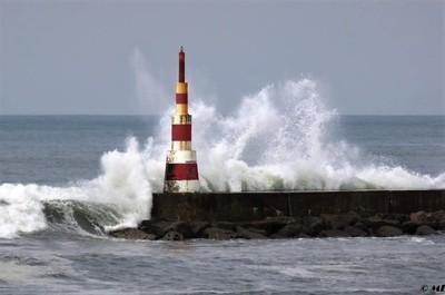 Aguda lighthouse