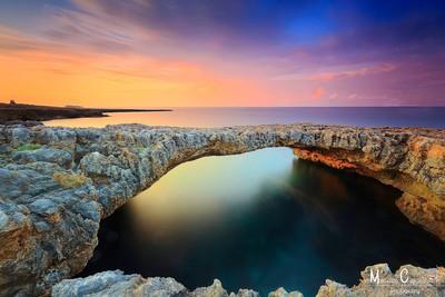 Grotta Sella