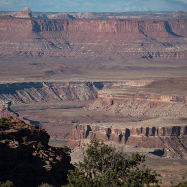 Mesa and Basin