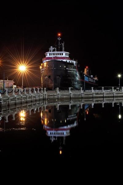 Northcoast Harbor Cleveland Ohio