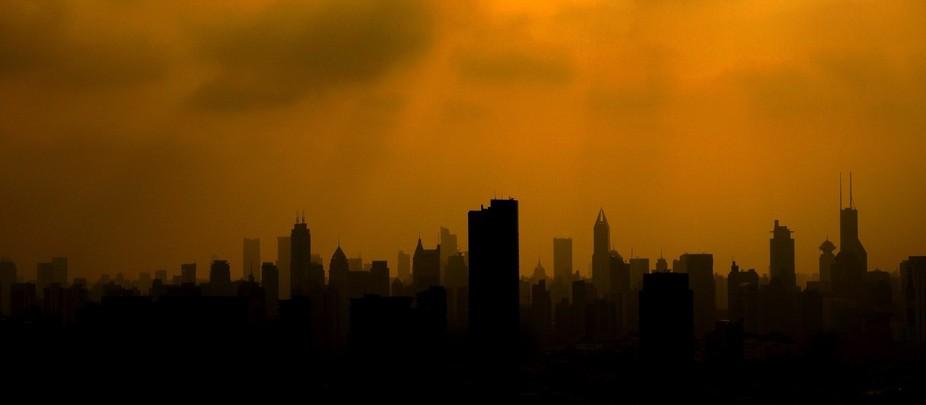 Shanghai Mood