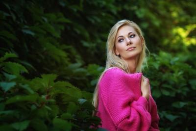 Summer & Me | Liliya Nazarova