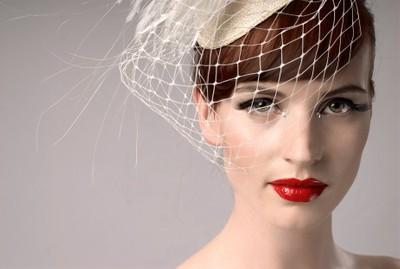 Bridal wear and make-up 5
