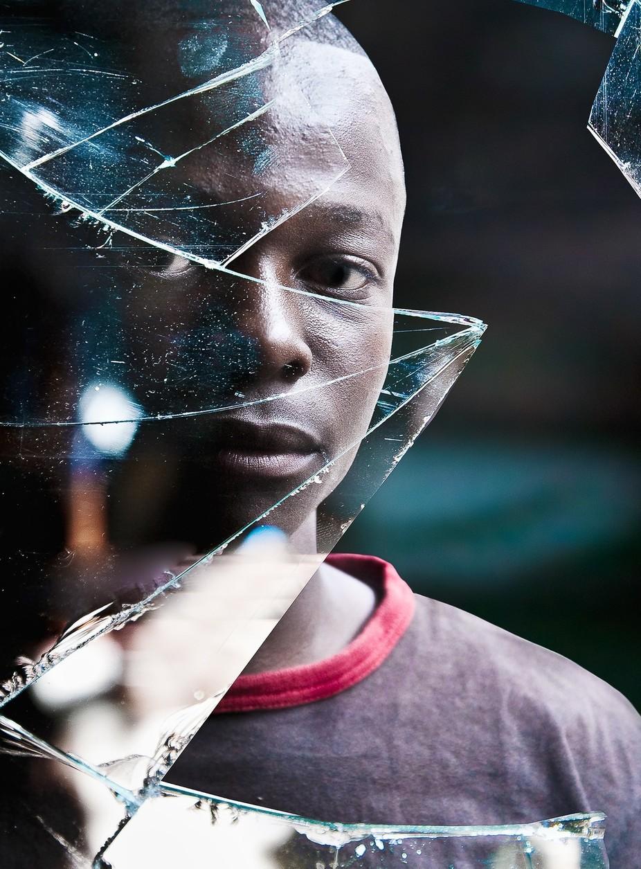 Behind the Window_Zimbabwe by anssivuohelainen - World Photography Day Photo Contest 2018