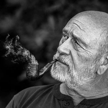 Smoking Meditation