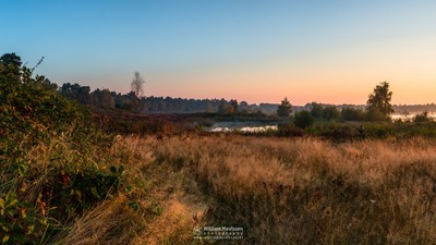 Panorama - Around The Lake