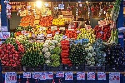 Budapest City Market