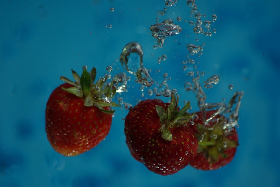 Fresh fruit session