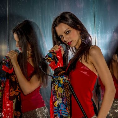 Nathalie Miranda! Wonderful singer songwriter! www.nathaliemiranda.com