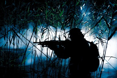 Swamp Special Ops