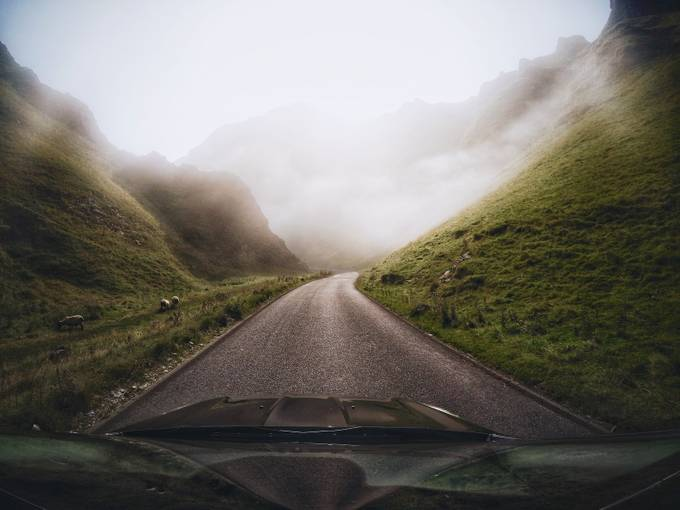 GoPro Bonet View by byrnephotography - A Road Trip Photo Contest