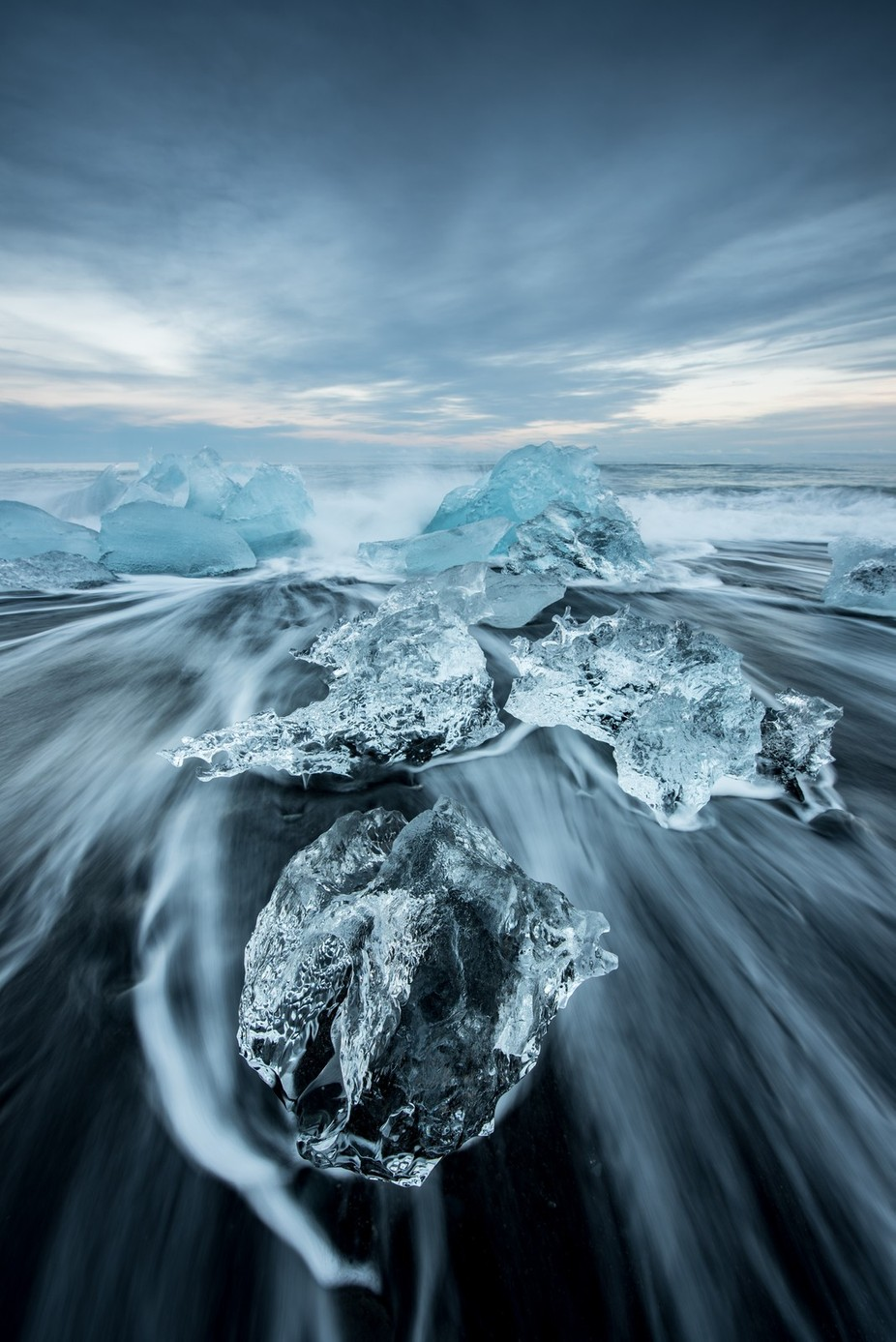 Ice Cool by PaulWatsonPhotography - Iceland The Beautiful Photo Contest