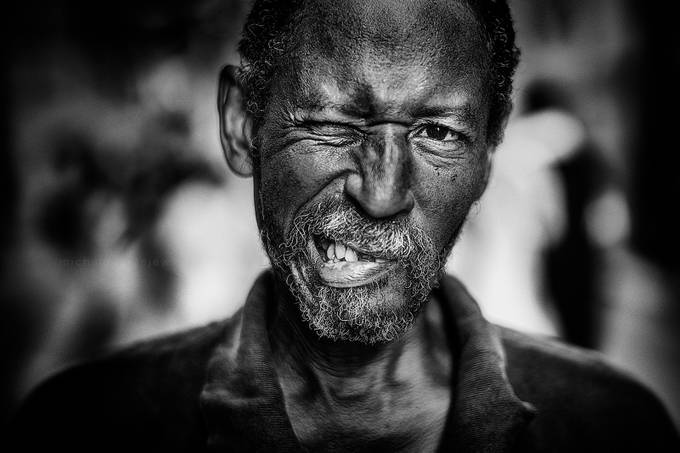 indifference by werol - Cultures of the World Photo Contest