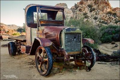 Keys Truck