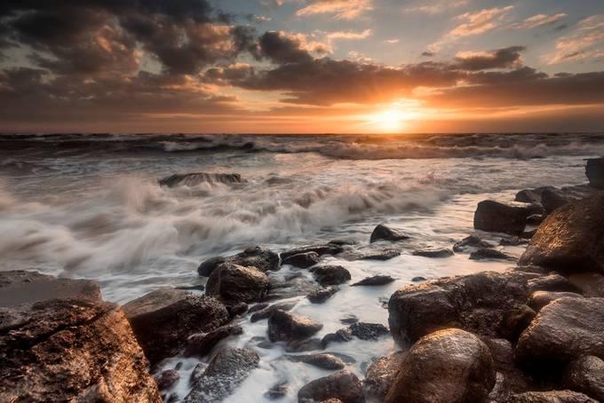 Shaldon Sunrise1 by Stephen-Blake-Photography - Sunrise Or Sunset Photo Contest