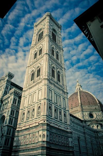 Il Duomo, Firenze, Italy