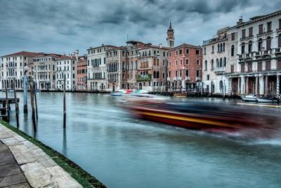 Venice Speed