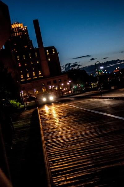 A Night Drive