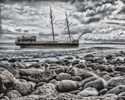 'Ship Wreck'