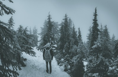 Snow Void