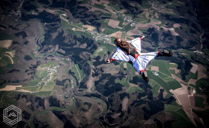 Fly away... by FlatMat - High Vantage Points Photo Contest