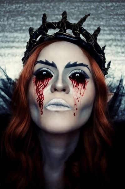 Dark Elf Queen