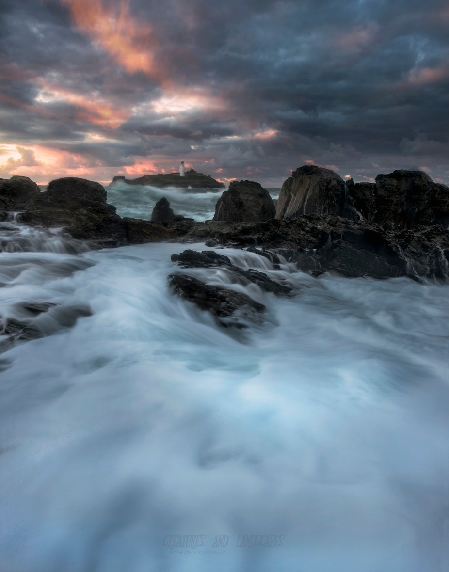 Stranded by WildSeascapes - Long Exposure In Nature Photo Contest