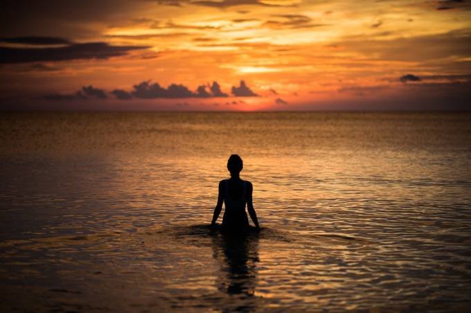 Florida Sunsets by albaker - People And Water Photo Contest 2017
