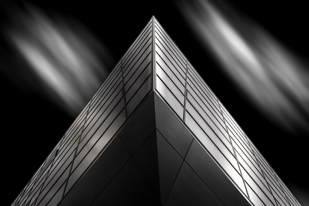 Modern Architecture Photography Black And White steel and metal: modern architecture photography blog - viewbug