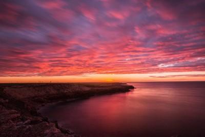 Sunrise troubridge